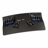Kinesis Advantage2 QD Contoured USB Keyboard with Dual QWERTY/DVORAK Legend for PC and MAC