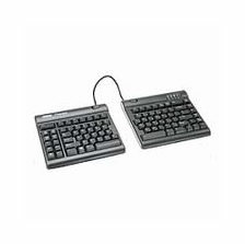 Kinesis Freestyle2 Adjustable Split Keyboard for PC