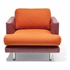 Knoll D'Urso Contract Lounge Chair