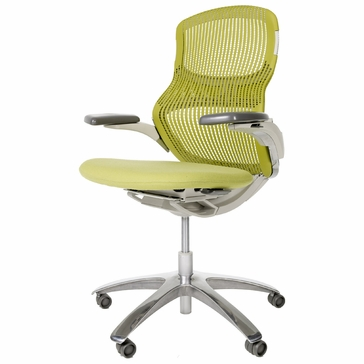 chairs most popular ergonomic chairs knoll generation chair
