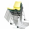 Knoll Gigi Stacking Chair