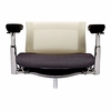 Knoll Life Chair Seat Topper (Just the seat pad not the chair)
