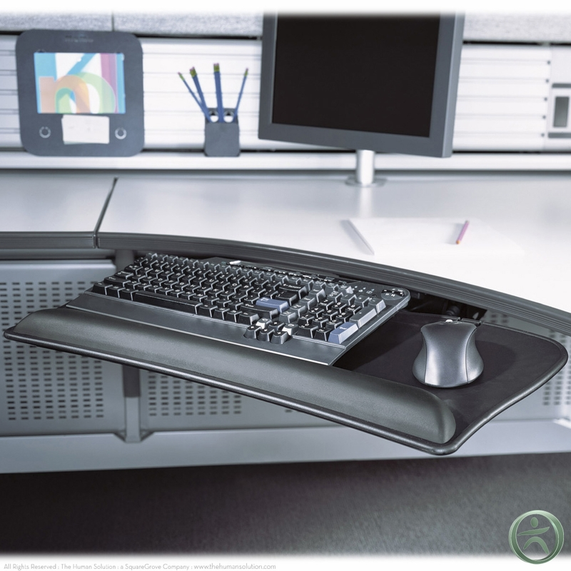 Prospero Keyboard Support From Knoll ·  Http://ep.yimg.com/ay/thehumansolution/knoll  Amazing Pictures