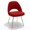Knoll Saarinen Executive Chair with Tubular Legs