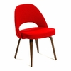 Knoll Saarinen Executive Chair with Wood Legs