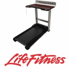 Life Fitness InMovement Desks