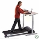LifeSpan TR5000-DT3 Standing Desk Treadmill