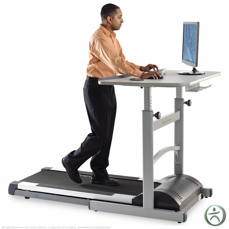 Lifespan Tr5000 Dt5 Treadmill Desk Shop Lifespan