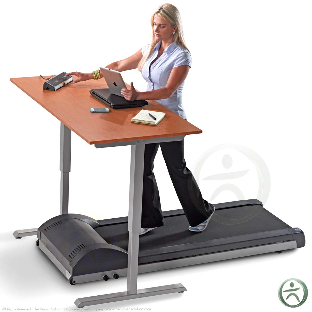 Shop Lifespan Tr800 Dt3 Standing Desk Treadmills