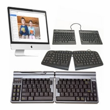 Mac Compatible Ergonomic Keyboards