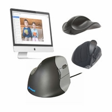 Mac Compatible Ergonomic Mice