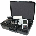 Mark-10 EK5 Series Push/Pull Ergonomic Testing Gauge Full Kits