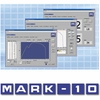 Mark-10 Mesurgauge Load and Travel Analysis Software