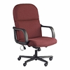Mayline Comfort Series 1801AG & 1801AGL  Big & Tall Executive Chair