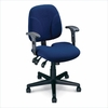 Mayline Comfort Series Multi-Function Task Chair 4021
