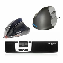 Most Popular Ergonomic Mice