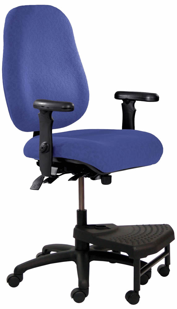 Neutral Posture NPS6000 Series Drafting Chair