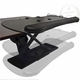 Neutral Posture Stand Up Keyboard Tray Conversion Kit