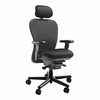 Nightingale CXO 6200-HD Mesh Back Chair for Big and Tall Users