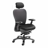 Nightingale CXO Mesh Chair with Headrest Option 6200 & 6200D