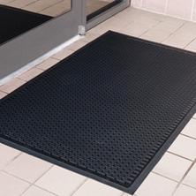 Notrax 340 & 350 Soil Guard Outdoor Entrance Mat