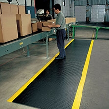 Notrax 419 Diamond Sof-Tred Anti-Fatigue Mat