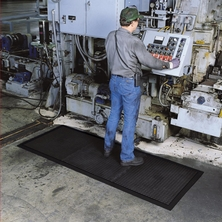 Notrax 545 Diamond Top Interlock Anti-Fatigue Mat