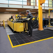 Notrax 549 Safety Stance Anti-Fatigue Mat