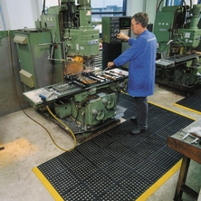 Notrax 550 Cushion-Ease Anti-Fatigue Mat