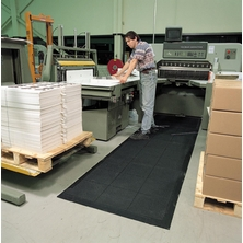 Notrax 556 Cushion-Ease Solid Anti-Fatigue Mat