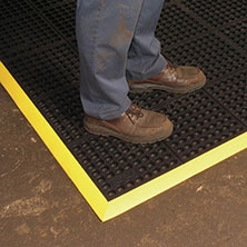 Notrax 650 Niru Cushion-Ease Anti-Fatigue Mat