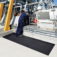 Notrax 830 Switchboard Mat - Insulative/Non-Conductive Anti-Fatigue Mat