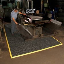 Notrax 850 Niru Cushion-Ease GSII Anti-Fatigue Mat