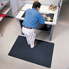 Notrax 980 Pebble Trax Grande Anti-Fatigue Mat