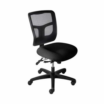 Shop Office Master Yes Mesh Ys84 Mid Back Task Chairs