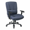 Office Star Pro-Line II Big & Tall Deluxe Series Executive Chairs