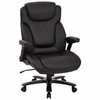 Office Star Pro-Line II Big & Tall Deluxe High  Back Executive Chairs