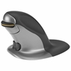 Penguin Vertical Mouse - Wired Medium