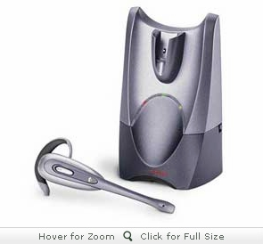 Plantronics AWH-55 Wireless Office Headset System