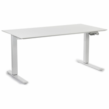 Pneumatic Adjustable Height Desks