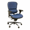 Raynor Ergohuman Chair - Custom Fabric Chair CU10ERGLO