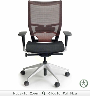 Raynor Nuvo Mesh Chair