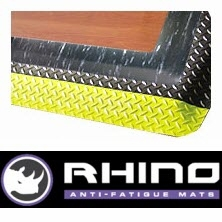 Rhino Anti-Fatigue Floor Matting