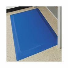Rhino Mats Pyra-Mat Solid Color Anti-Fatigue Mat 1/2'' Thick