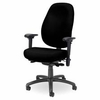 Seating Inc. Contour 400 24/7 Task Chair w/ Optional Headrest