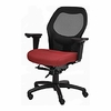 Seating Inc. Grid 275 Mesh Back Task Chair with Optional Headrest