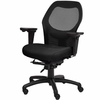 Seating Inc. Grid 300 Mesh Back Task Chair with Optional Headrest