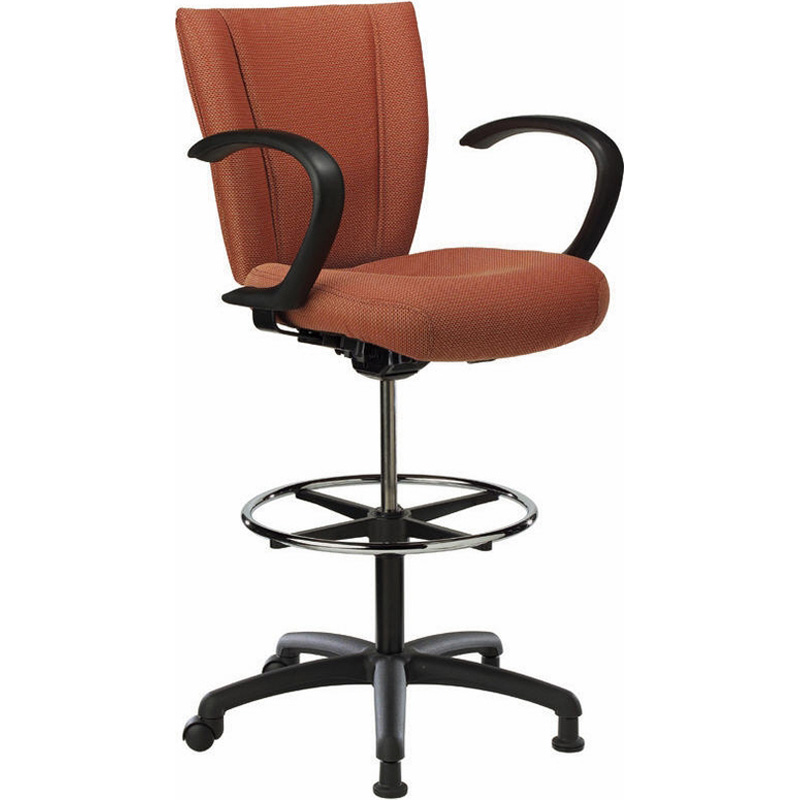 drafting chairs and stools seating inc monterey 350 24 7 big and tall