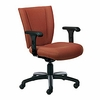 Seating Inc. Monterey 350 24/7 Big and Tall Task Chair