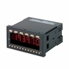 Shimpo DT- 5TS Panel Mount Tachometer (accepts no modules)
